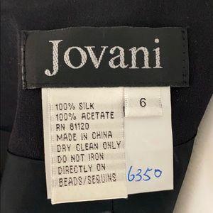 Jovani Jackets & Coats - Jovani Blazer Black